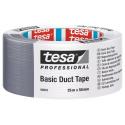 Duct tape textilní lepící páska - tesa 4610 stříbrná