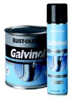 Galvinol základová barva
