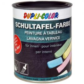 Dupli Color barva na tabule (tabulová barva) černá 375ml