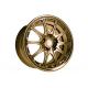 Zlatý na disky kol