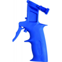 FIX-R adaptér na PU trubičkové pěny modrý
