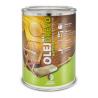 Speciální teakový olej vyrobený z modifikovaných rostlinných olejů