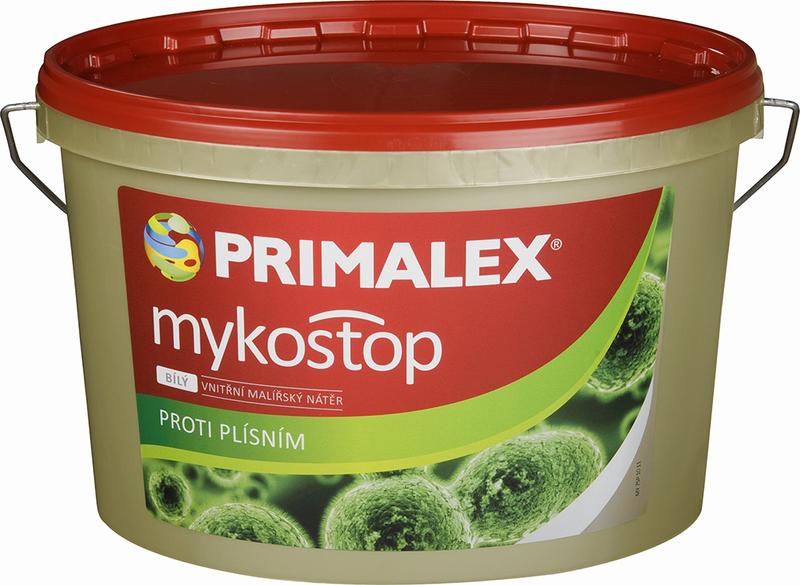 Primalex MYKOSTOP bílý protiplísňový
