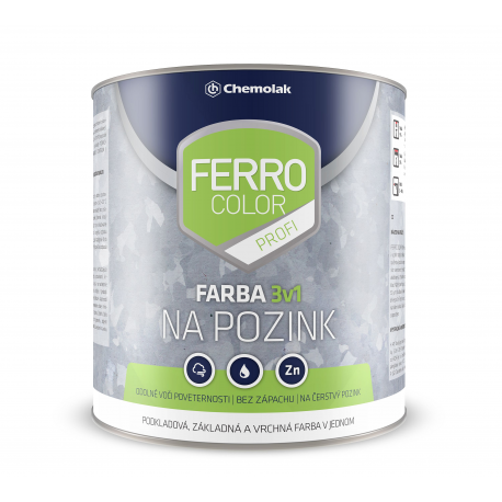 Ferro Color Profi
