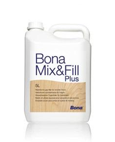Bona Mix & Fill Plus tmel na praskliny a spáry