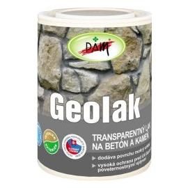 Geolak Lak na kámen lesklý 0,7 L