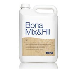 Bona Mix & Fill tmel tmel na parkety