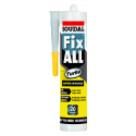 Soudal Fix ALL Turbo bílý 290ml