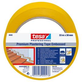 Tesa 4840 prémiová omítací páska 50mm x 33m