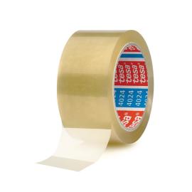 Tesa balící páska 4024 transparentní 50mm x 66m