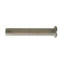 Plastové sítko pro tekuté kotvy 12x80 mm