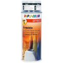 Dupli Color Crackle Efect sprej (krakelovací lak) šedý 400ml