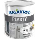 Balakryl PLASTY barva na plasty