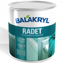 Balakryl RADET na radiátory