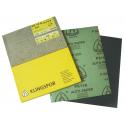 Brusný papír vodní Klingspor PS11A 230mm x 280mm