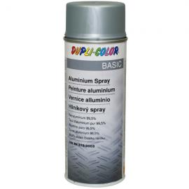 Aluminium sprej