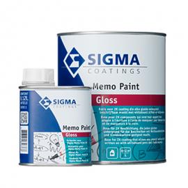 Sigma memo
