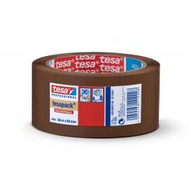 Tesa balící páska 4024 hnědá 50mm x 66m