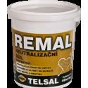 Remal TELSAL neutralizační sůl na omítku 1,0kg