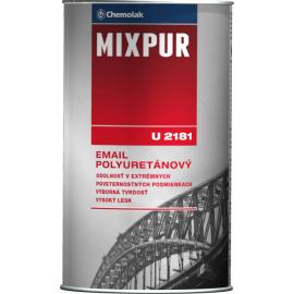 Mixpur U2181