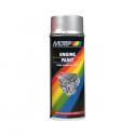 Motip barva na motory aluminium 400ml 04093