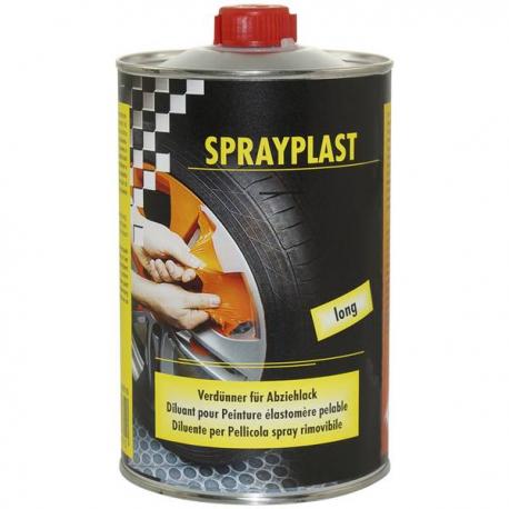 Sprayplast ředidlo
