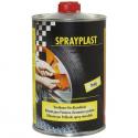Motip SprayPlast ředidlo dlouhé 1000ml
