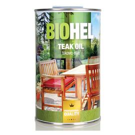 Biohel Teakový olej