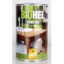 BIOHEL Tungový olej 1,0l