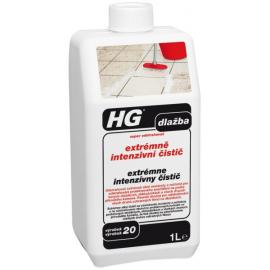 HG Extrémně intenzivní čistič na dlažbu 1 l