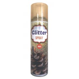 Glitter sprej multi 100ml