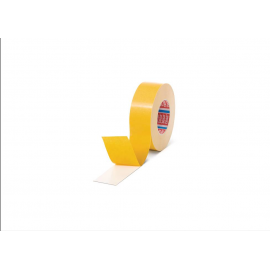 Tesa 64620 Oboustranná kobercová páska bílá 50mm x 25m