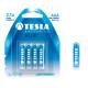 Tesla Blue AAA