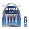 Vysoce kvalitní alkalické baterie