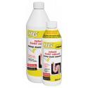 HG Koupelna - tekutý čistič odpadů 1l