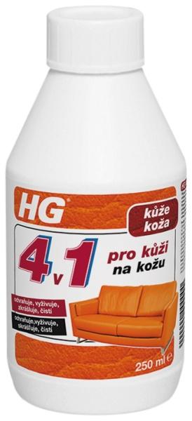 4v1 pro kůži HG 250ml