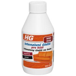 HG Intenzivní čistič pro kůži 250ml