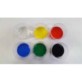 Pigment epox průhledný