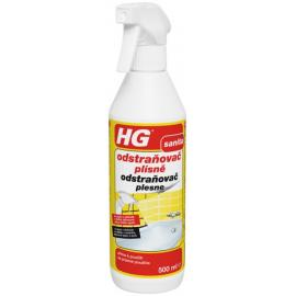 HG Odstraňovač plísně 0,5l