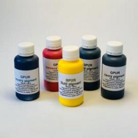 Pigment epox neprůhledný