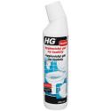 HG Hygienický gel na toalety 650ml