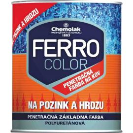Ferro P