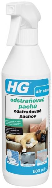 Odstraňovač pachů HG 0,5l