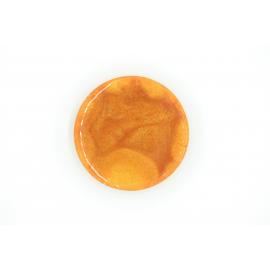 Metalický pigment medový