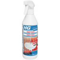 HG Pěnový čistič vodního kamene 3x silnější 0,5l