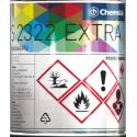 Chemolak Epoxidová barva na podlahy S2322 pololesklá 3,0L (cca 4,5kg)