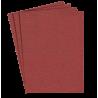 Brusný papír pro ruční broušení dřeva