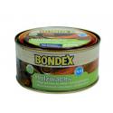Bondex Holzwachs vosk na dřevo 0,25l