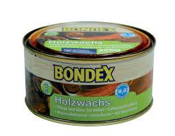 Bondex Holzwachs vosk na dřevo 0,3kg