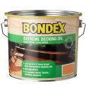 BONDEX Extreme Decking Oil rychleschnoucí